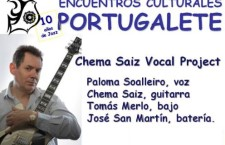Jazz Gratuito Chema Saiz Vocal Project