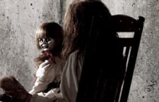 Cine de verano bajo el cielo de Conde Duque: Expediente Warren: the Conjuring