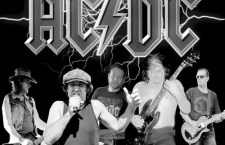 BLACK BACK BAND [Tributo ACDC]