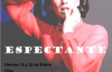 Madame Señorita: `Expectante´