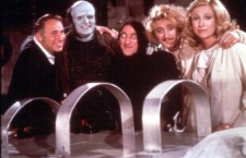 Young Frankenstein (El jovencito Frankenstein, Mel Brooks, 1974)