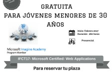 Microsoft Certified: Web Applications