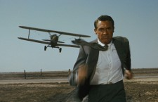 North by Northwest (Con la muerte en los talones, Alfred Hitchcock, 1959)