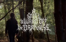 A Spell to Ward Off the Darkness (Ben Rivers, Ben Russell, 2013).