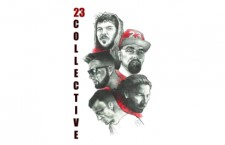 23 COLLECTIVE Jam