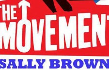 THE MOVEMENT + SALLY BROWN