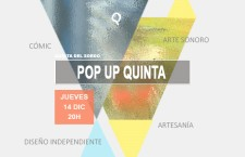 Inauguración POP UP QUINTA