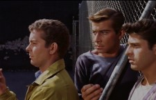 amor West Side Story (Robert Wise, Jerome Robbins, 1961).