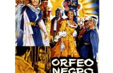 Cinefórum: Orfeo negro