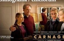 Cinefórum: La carta final