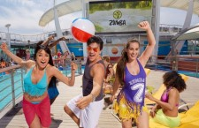 Summertime party con ¡zumba!