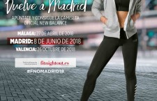 Fit Night Out Madrid 2018
