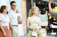 WONDER WHEEL, de Woody Allen.