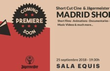 Short Cut Cine Madrid