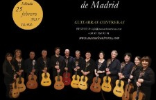 Orquesta de Guitarras de Madrid