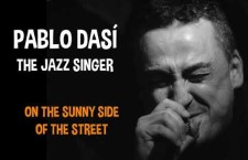 Pablo Dasi, the Jazz Singer