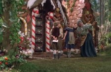 Hansel and Gretel con The Gardeners
