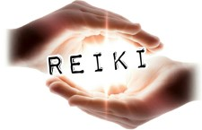 INTERCAMBIO DE REIKI