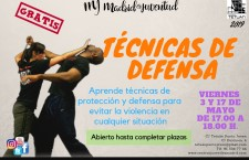 Técnicas de Defensa