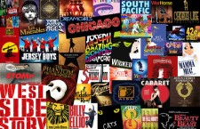 American Cultural Bites: Broadway state of mind: American musicals and U.S. cultural history